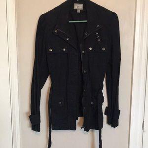 Converse utility jacket